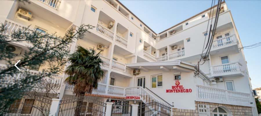 Лето 2021 во хотел МОНТЕНЕГРО 3* во Чањ