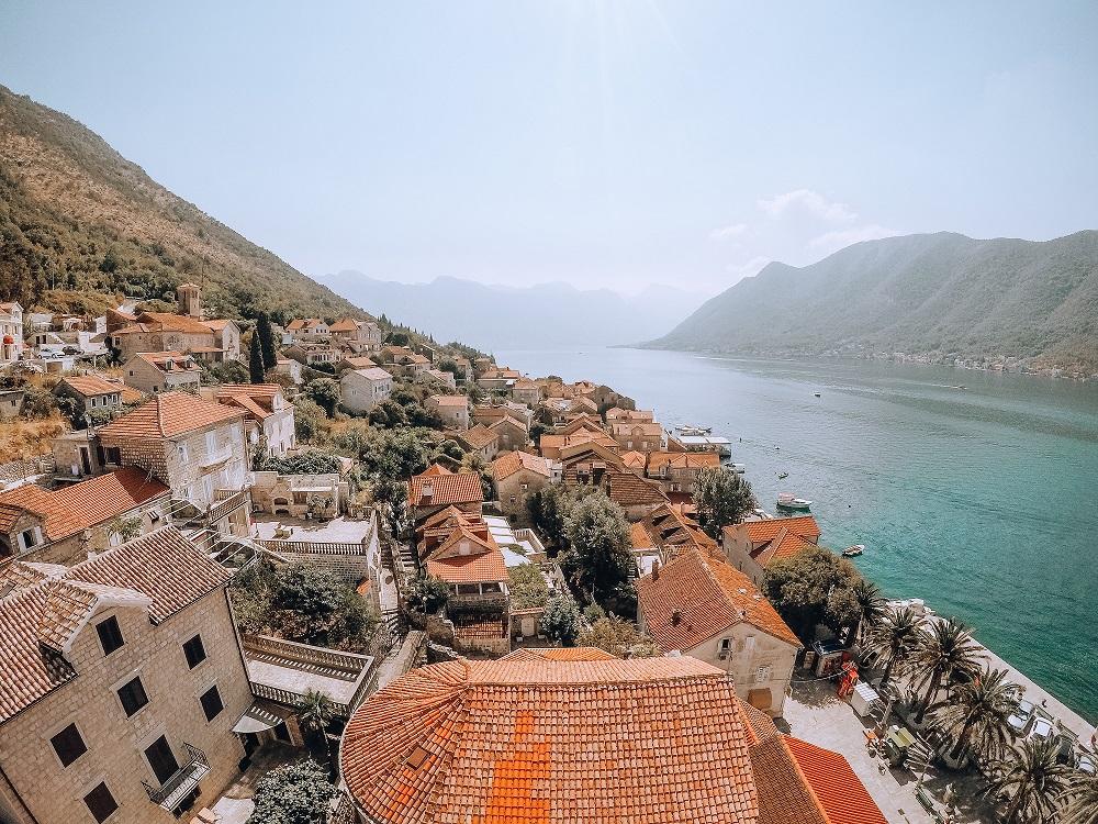 Црна Гора за продолжен викенд: 24-ти Мај (Без PCR тест)